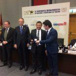 Honduras es premiada en feria internacional de turismo