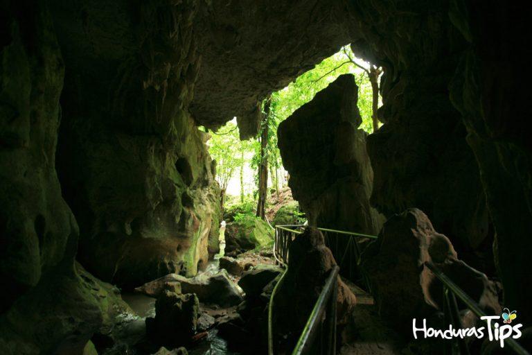 Cuevas de Talgua.