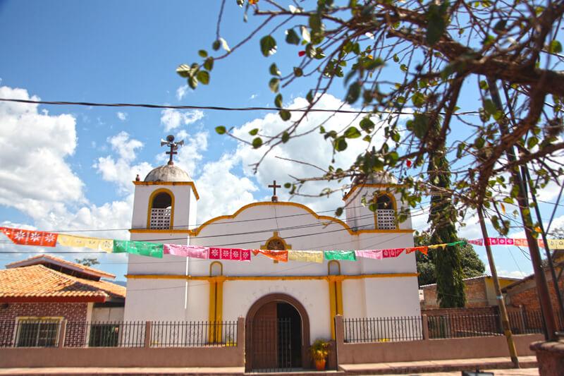 Resultado de imagen de villa san francisco honduras