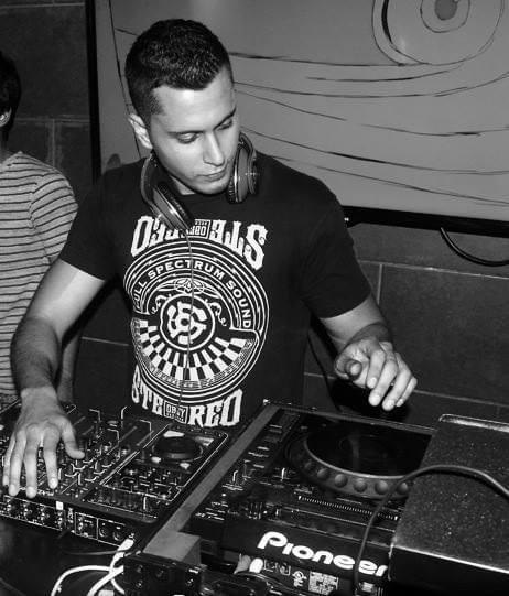 Fernando Mejía - Honduras