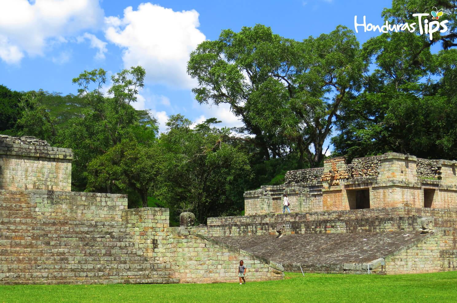 Honduras presente en Reunión del Mundo Maya