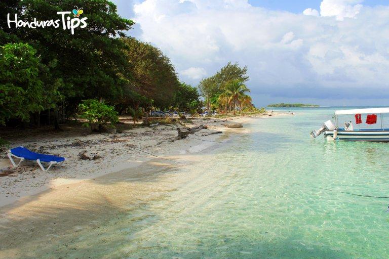 El Esnorkel es la actividad acuática más famosa en los cayos.