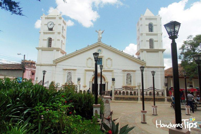 Honduras de la esperanza eulalia - 2 part 5