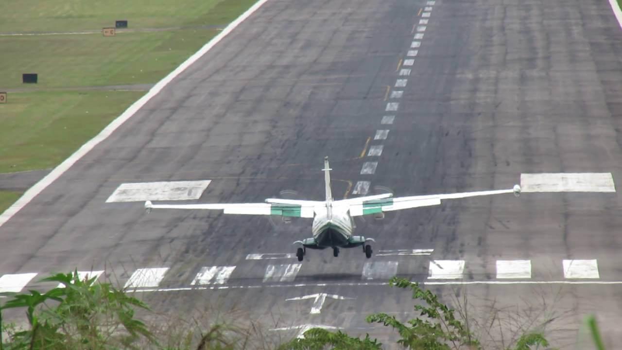 Habrá ruta aérea a Choluteca