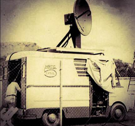 Un recorrido por la historia de los medios de comunicación