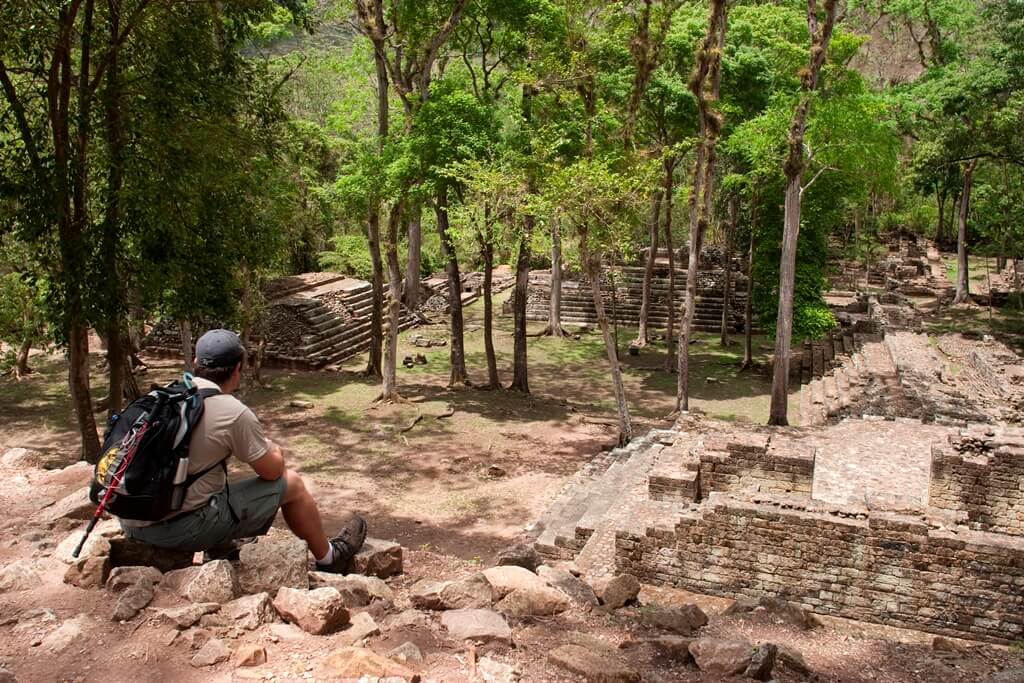 Copán Ruinas entre los lugares más populares de 2017 en Centroamérica