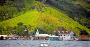 45 razones para planificar tus próximas vacaciones a Guanaja