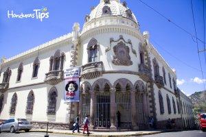 9 lugares emblemáticos de Tegucigalpa