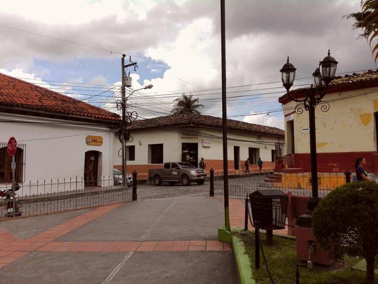 Santa Rosa es una de las ciudades coloniales mejor conservadas en Honduras.