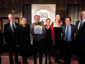 Illy Coffee Awards 2017: Honduras tiene el mejor café del mundo