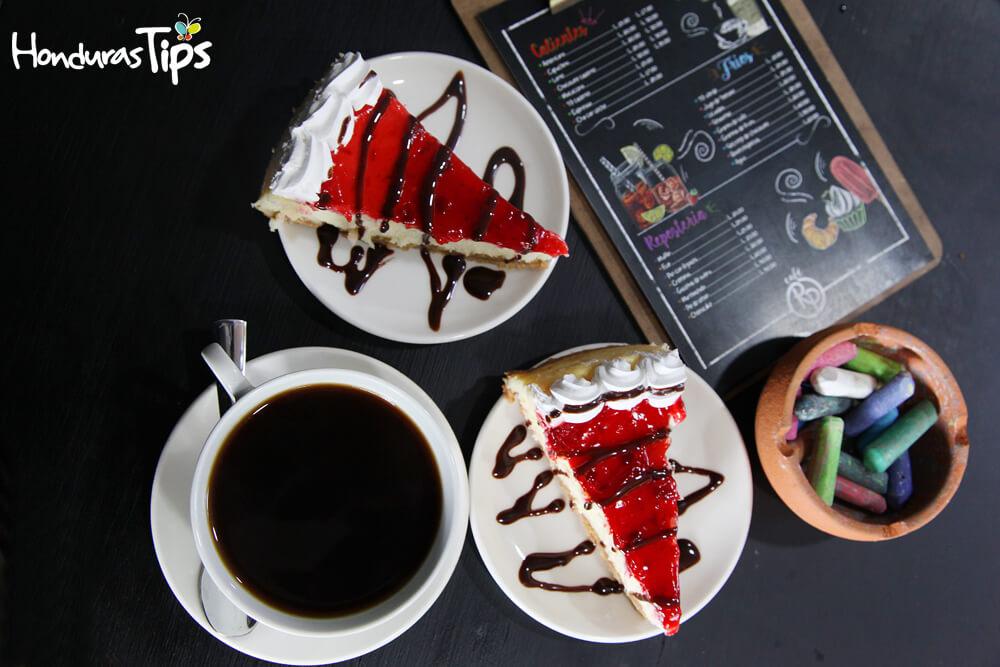 RP Coffee