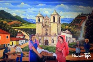 Un viaje a Belén Gualcho, el hermoso pueblo de Ocotepeque