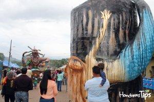 El mundo acuático será representado en las Chimeneas Gigantes 2017