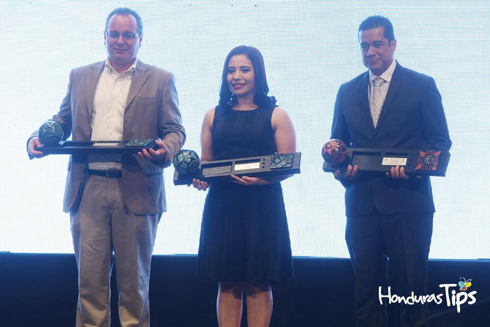 Premios Copán
