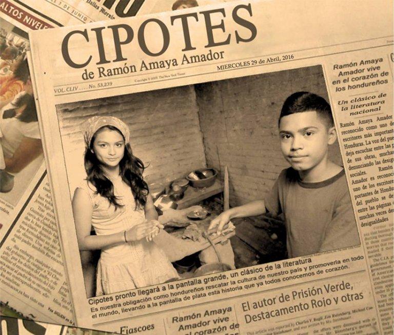Las 8 mejores películas de Honduras según portal mexicano