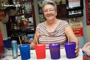El madrazo, bebida que nos convierte en copanecos