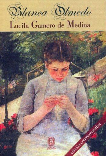 Lucila Gamero