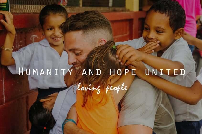 Ayuda Comunitaria