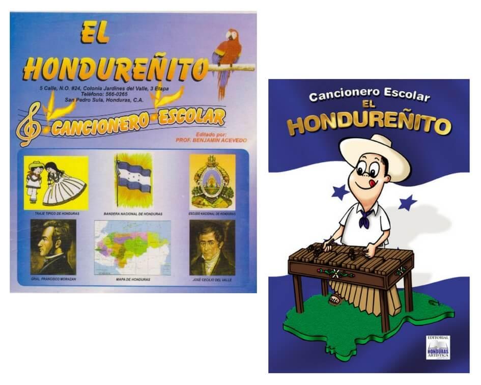Canciones Folclóricas Hondureñas