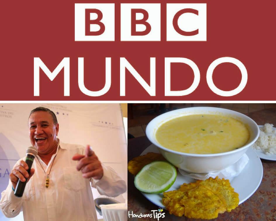BBC Mundo, Pilo Tejeda