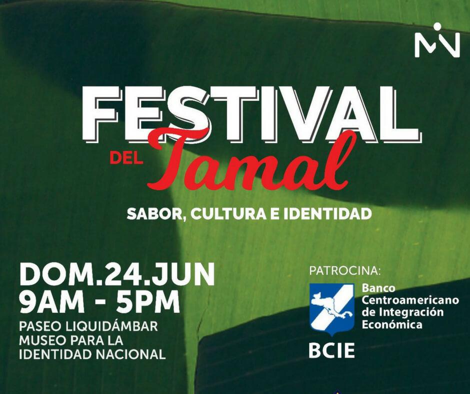 Nacatamales, Festival del Tamal