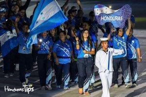 >Honduras es parte de los Juegos Centroamericanos y del Caribe Barranquilla 2018