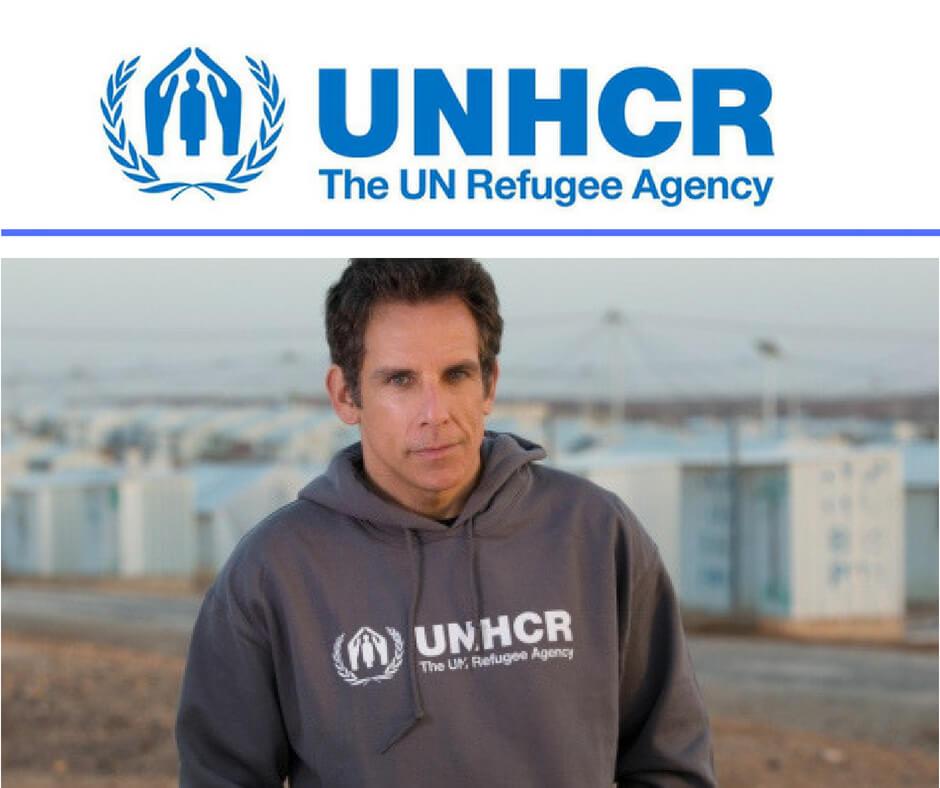 Naciones Unidas, Agencia de Refugiados