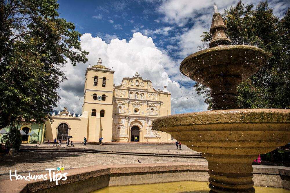 Conozca 5 de las ciudades más destacadas de Honduras