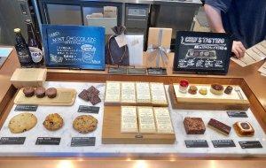 El chocolate hondureño que brilla en Tokyo
