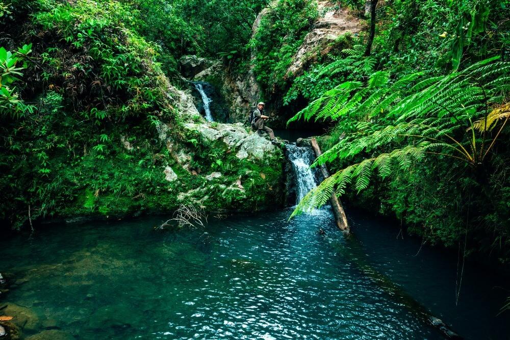 12 pruebas que el río Los Tres Alcaldes es una maravilla de Honduras