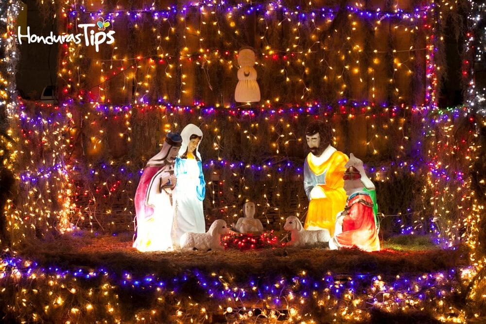 Image result for navidad en honduras