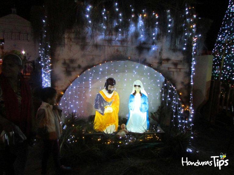 Las costumbres y decoraciones son la clave de las fiestas navideñas.