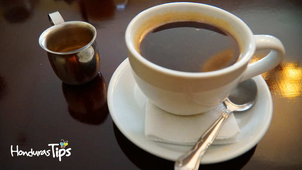 Las muestras de café serán otro deleite del evento.