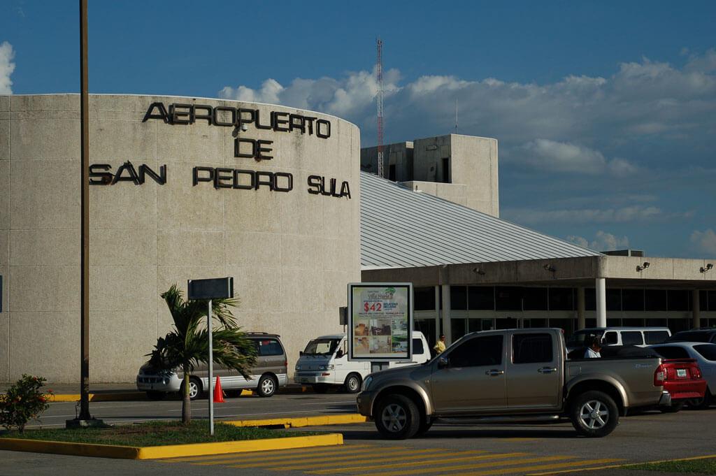 Aeropuerto Internacional Ramón Villeda Morales