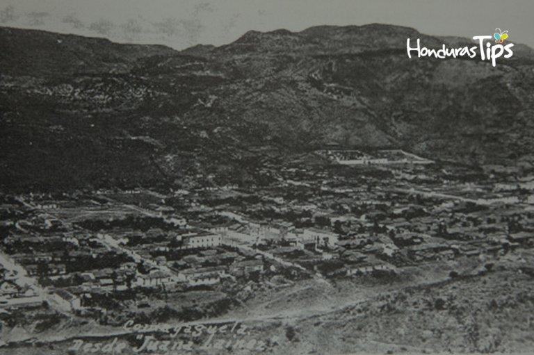 Tegucigalpa es rica en historia y posee varios cambios generaciones.