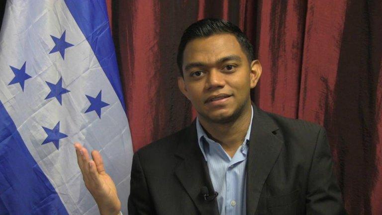 Estrada no deja de sentir amor por Honduras aunque brille en Europa