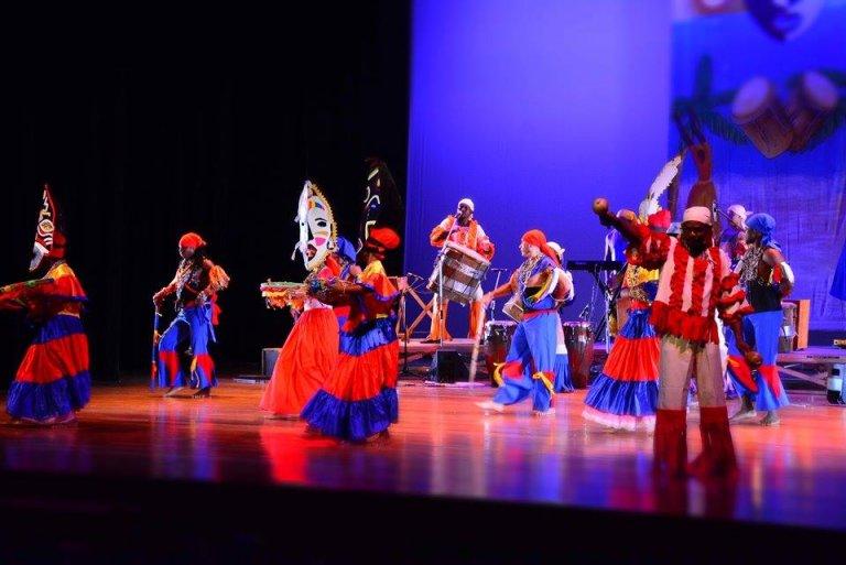 El ballet folklórico garífuna sigue cruzando todo el mundo.