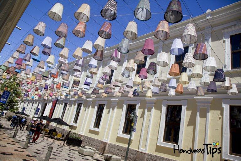 El MIN es uno de los rincones culturales más visitados en la capital.