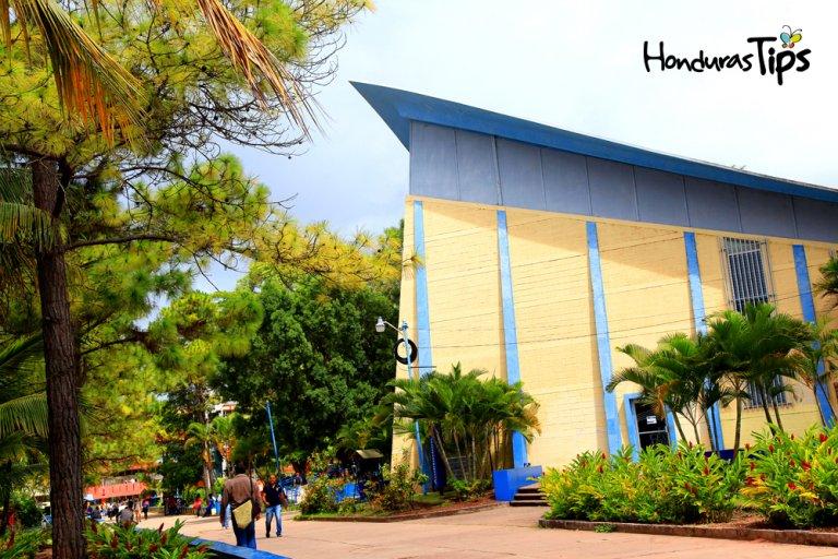 Ciudad Universitaria es el espacio donde se recibe la mayor cantidad de estudiantes.
