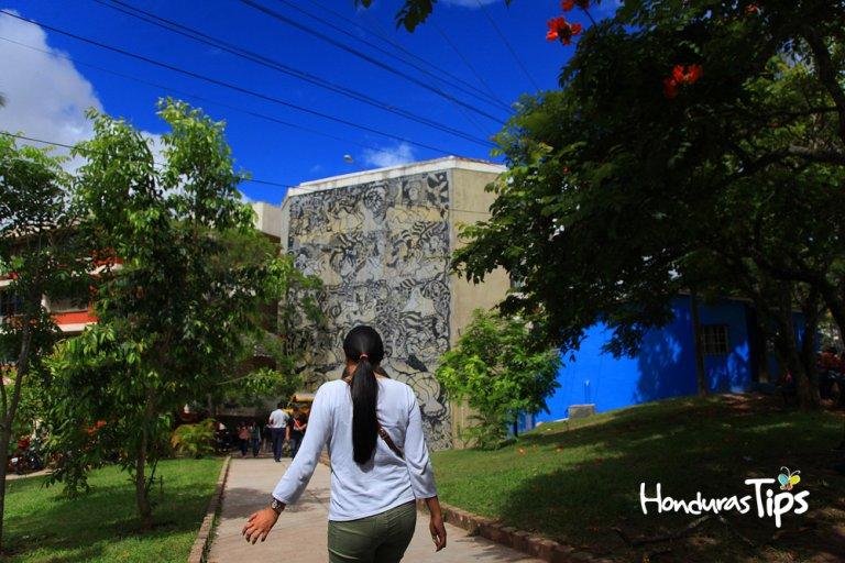 Varios cambios recibió la universidad.