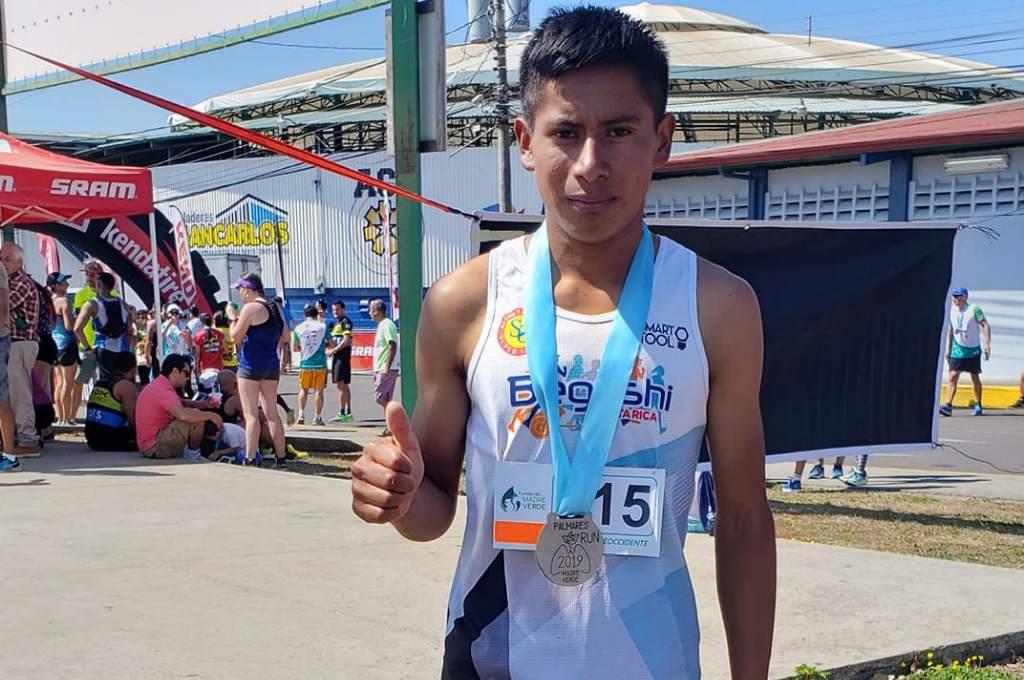 Gualberto Mendéz
