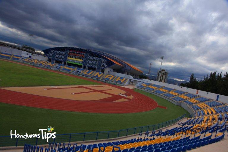 El Palacio de los Deportes es un importante sitio para disfrutar de diferentes disciplinas.