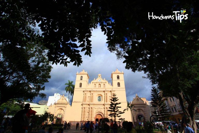 Catedral San Miguel Arcangel