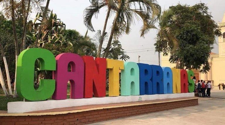 Cantarranas