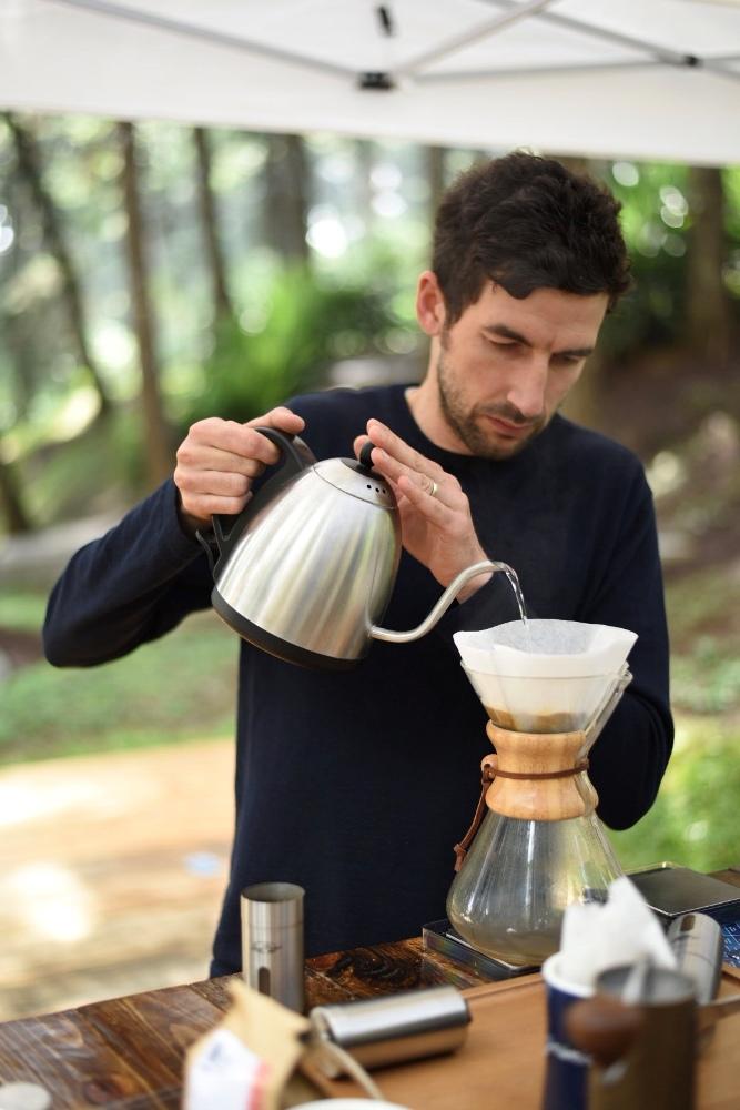 El foro presentará las diferentes formas de preparación del café.