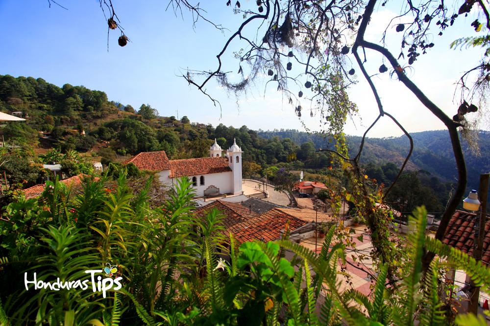 Valle de Ángeles