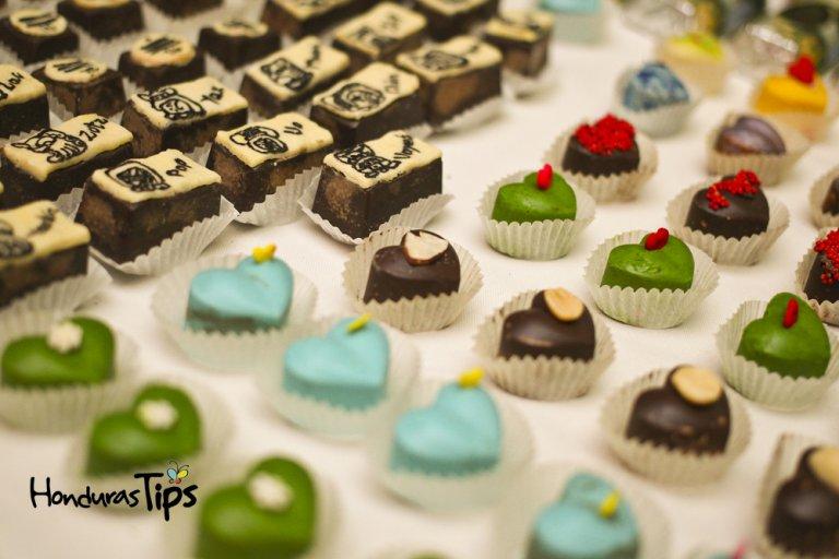 festival de chocolate