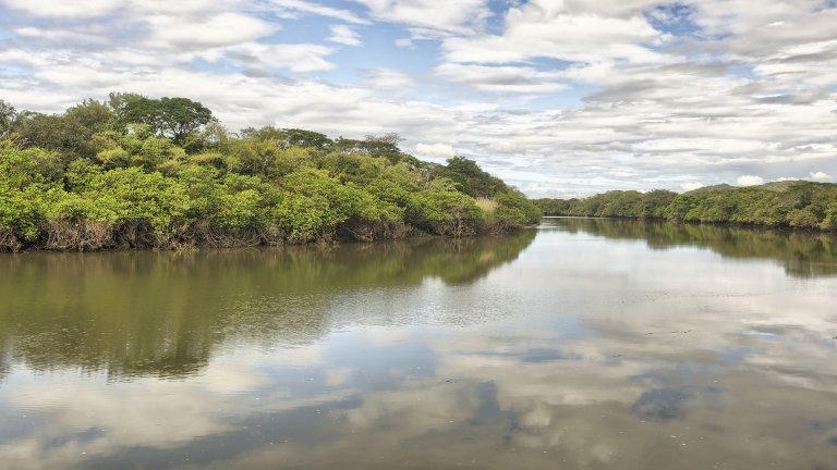 ríos de honduras