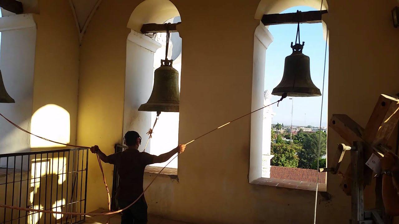 campana de comayagua