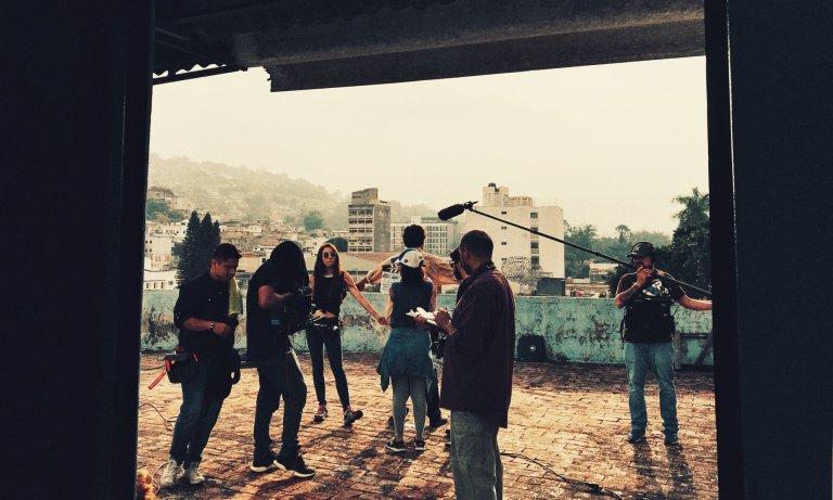 cineasta hondureño